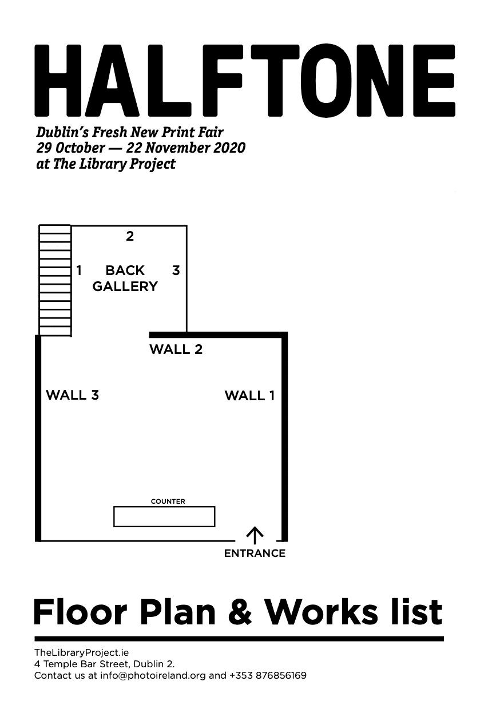 HALFTONE Print Fair 2020